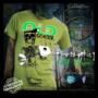 T-shirts hotspot design