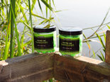 pro line - f9 fluor pop up boilies green hell 20mm