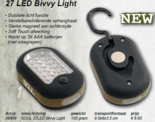 soul -27 led bivvylight 09909