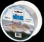 Climax - Lijn special Snoekbaars 0,24mm 5,2 kg 500mtr