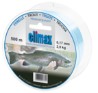 Climax - Lijn special Forel  0,17mm 2,9 kg 500mtr