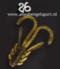 Crazy fish allure 4,0cm kleur 26