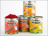 BAIT-TECH SUPER maize strawberry 695 gr