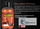 ANACONDA FLAVOUR HALOWEEN 50ML