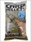 BAIT-TECH vismeel pellets 2mm 2kg