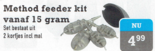 Method feeder kit 15gram