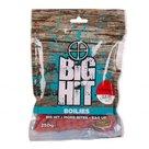 crafty catcher big hit boilies wild strawberry 10mm 250g