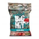 crafty catcher big hit boilies wild strawberry 15mm 250g