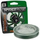 Spiderwire - Stealth smooth  moss green braid 0.17 mm 15.8kg 150m green