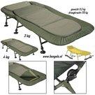 JRC - Extreme 3 leg bedchair 2014