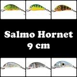 Salmo Hornet Floating 9 cm