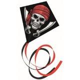 Gunther eenlijns Kindervlieger Piraat 70cm