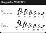 Sportex Morion Carp ST 13ft 3,50lb