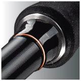 sportex black pearl spin 210 cm 5-16 gram