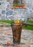 Cookking vuurkorf Bakoe/Flame
