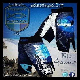 Hotspot design - Zwembroek Big Gamefishing M/L/XL/XXL