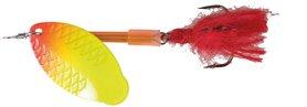 LFT De Luxe Unweighted (4) Orange/Yellow