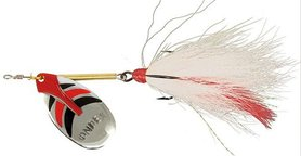 Ondex Spinner Buck Ziver/Decore