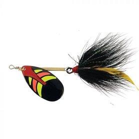 Ondex Spinner Buck Neon Zwart