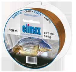 Climax - Lijn special Karper 0,30mm 7,9 kg 400mtr