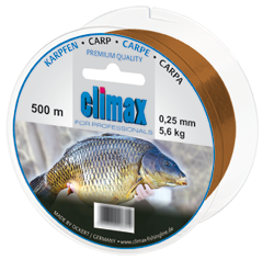 Climax - Lijn special Karper 0,35mm 10,2 kg 400mtr