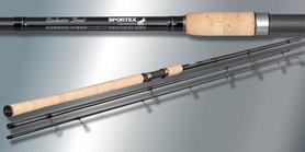 Sportex Xclusive Trout 390 10-30gr