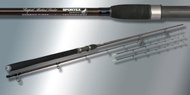 Sportex Rapid Method Feeder 360 10-40gr