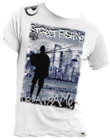 Hotspot design - T-shirt street fishing M/L/XL/XXL