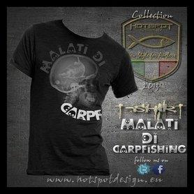 Hotspot design - T-shirt Malati di carp M/L/XL/XXL