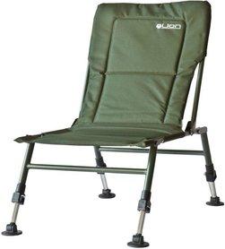 "Lion Sports Fishing Chair ""Rugby"" adj mudfeet"