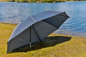 Lion Sports Futura Flatback Umbrella/Visparaplu