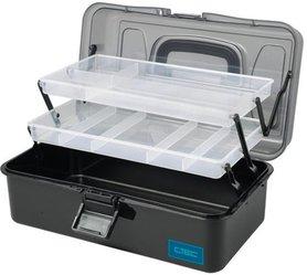 CTEC Box 2 Tray Viskoffer Extra Large (40x21x16cm)