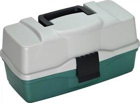 LFT 3 Tray Tacklebox 40x20x20cm
