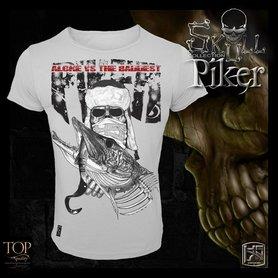 Hotspot design - T-shirt Skull Piker M/L/XL/XXL