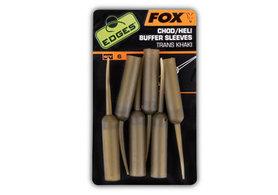 fox - edges chod / heli buffer sleeves cac490