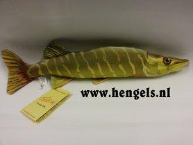 Gaby - Visknuffel Snoek 50 cm