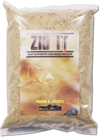 Martin SB Zig it prawn & insect 1kg