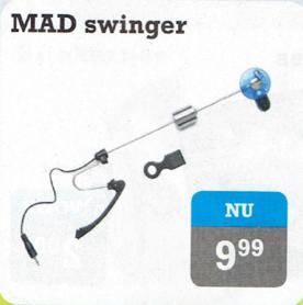 MAD swinger