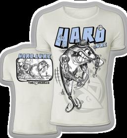Hotspot design - T-shirt Rebels Hard Lure