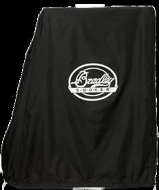 Bradley - Bradley Cover voor 4 rack digital smoker