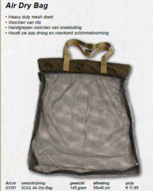 soul -air dry bag 03351