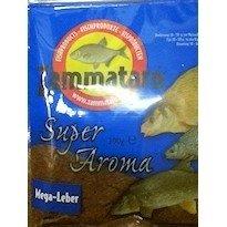 Zammataro - Super Aroma Brasem Mega lever 200 gram