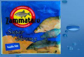 Zammataro - Super Aroma Vanille 200 gram