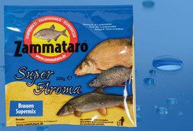 Zammataro - Super Aroma Brasem supermix 200 gram