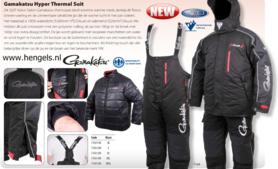 SPRO - Gamakatsu Hyper thermal suit 7164