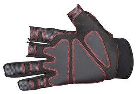 gamakatsu handschoen 3 vinger