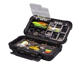 Spro - Multi stocker XL 160x95x47mm 6518 600