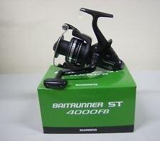 Shimano - Baitrunner st 4000 FB