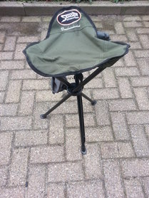 Sanger - Driepoot stoel