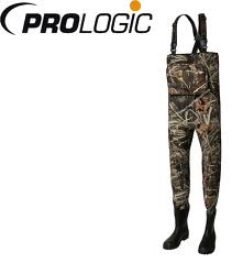 Prologic - XPO Wader neoprene